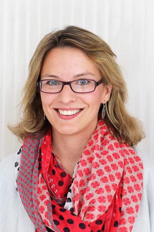 Alena Wessling